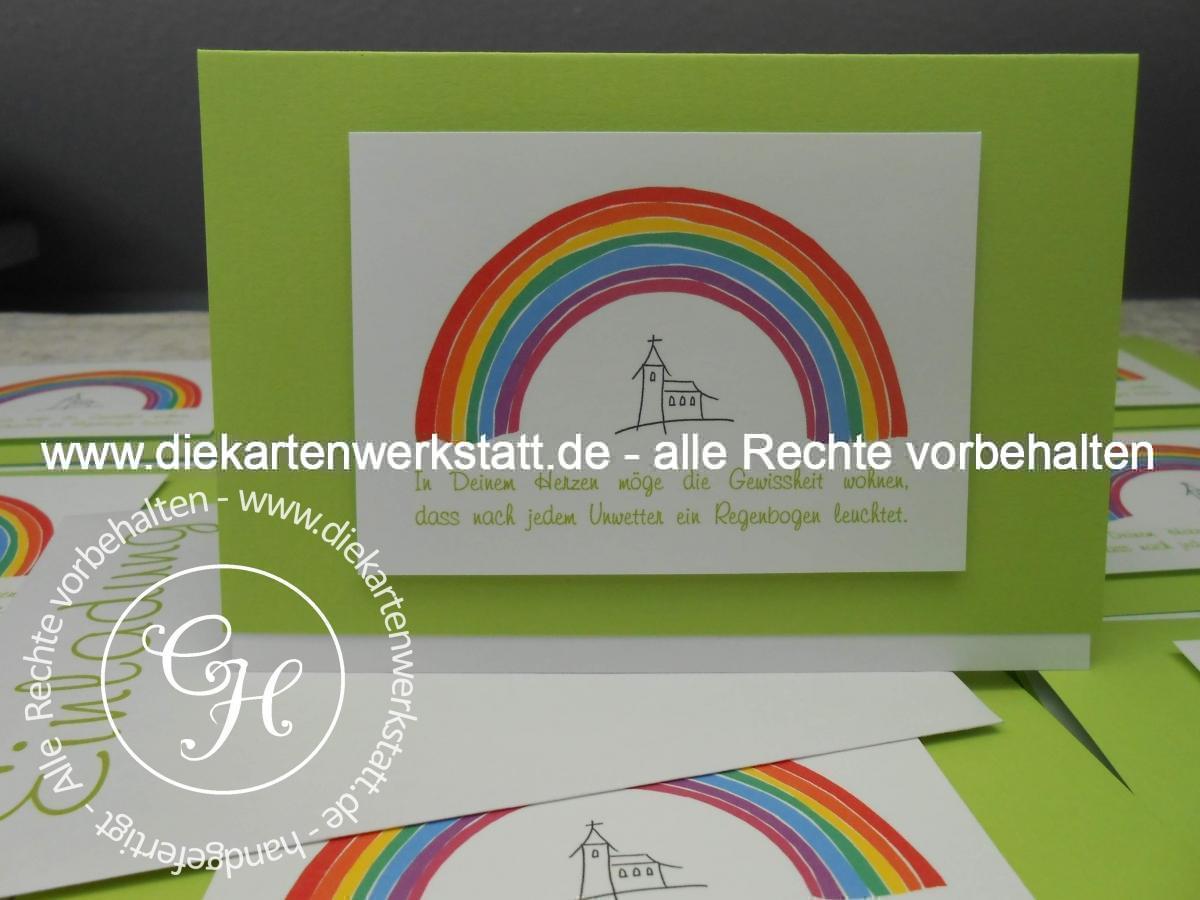Kommunioneinladungen - Die Kartenwerkstatt - aus Liebe zum Papier