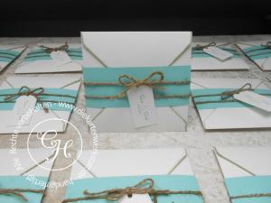Hochzeitseinladungen ausgefallene Form