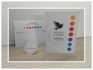Kommunion-Einladung-Regenbogenkreise